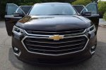 SCUBA50's 2018 Chevy Traverse 3LT